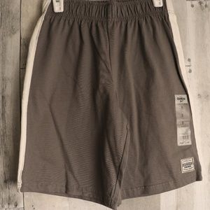 OshKosh B'gosh | Boys Grey Pull On Shorts